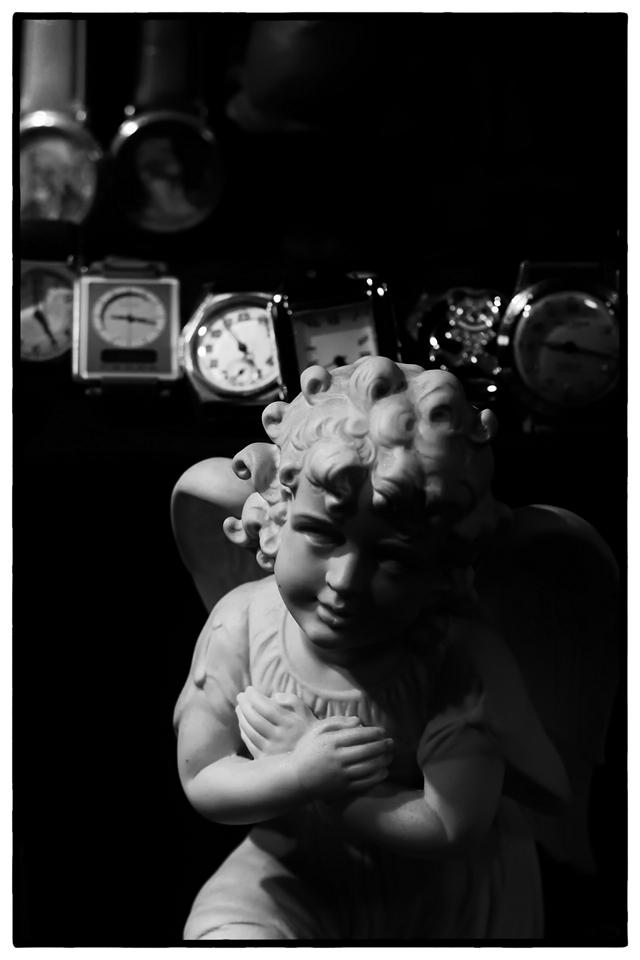 Window Shop Angel
